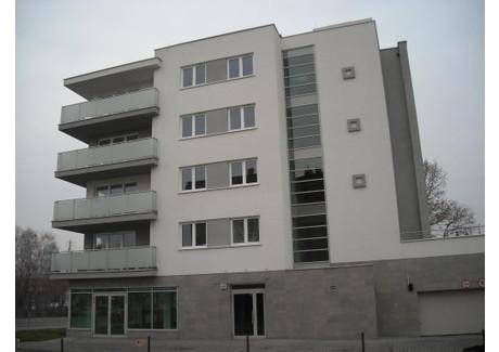 Mieszkanie na sprzedaż - Roentgena 43 Ursynów, Warszawa, 123,17 m², 923 000 PLN, NET-2