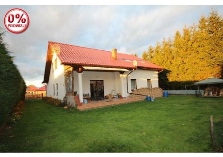 Dom na sprzedaż - Przybiernów, Goleniowski, 230 m², 497 000 PLN, NET-RN000091