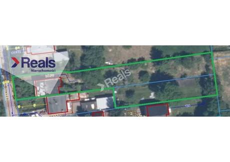Działka na sprzedaż - Wilanów, Warszawa, 1015 m², 1 624 000 PLN, NET-116/3376/OGS