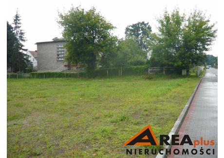 Działka na sprzedaż - Ciechocinek, Aleksandrowski, 1322 m², 1 100 000 PLN, NET-RDW-GS-95711