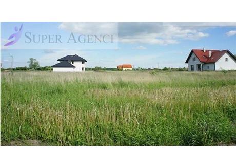 Działka na sprzedaż - Borek Strzeliński, Borów, Strzeliński, 1300 m², 94 900 PLN, NET-35