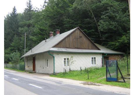 Dom na sprzedaż - Straconka, Bielsko-Biała, 75 m², 190 000 PLN, NET-369