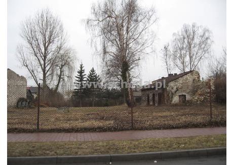 Działka na sprzedaż - Stradom, Częstochowa, Częstochowa M., 1230 m², 150 000 PLN, NET-SCH-GS-2633
