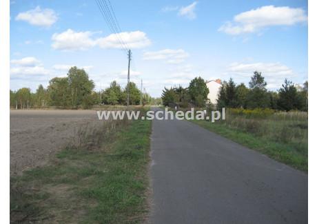 Działka na sprzedaż - Karczewice, Kłomnice, Częstochowski, 3000 m², 75 000 PLN, NET-SCH-GS-2606