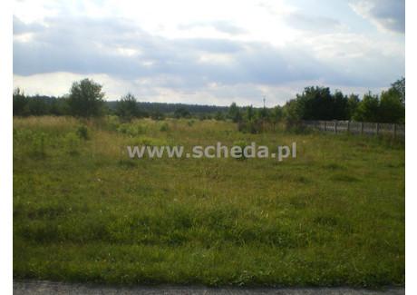 Działka na sprzedaż - Nieznanice, Kłomnice, Częstochowski, 5000 m², 65 000 PLN, NET-SCH-GS-2638
