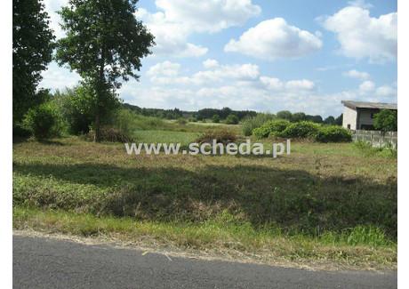Działka na sprzedaż - Hutka, Wręczyca Wielka, Kłobucki, 6734 m², 73 000 PLN, NET-SCH-GS-2508