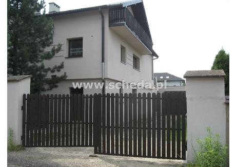 Dom na sprzedaż - Częstochowa, Częstochowa M., 216 m², 890 000 PLN, NET-SCH-DS-2757