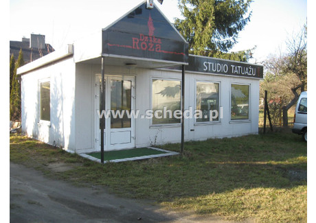 Lokal do wynajęcia - Śródmieście, Częstochowa, Częstochowa M., 50 m², 1200 PLN, NET-SCH-LW-2701