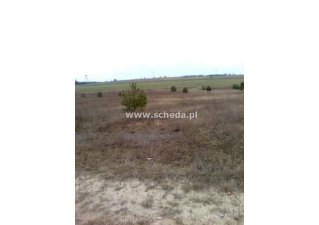 Działka na sprzedaż - Łuszczyn, Mstów, Częstochowski, 3004 m², 54 072 PLN, NET-SCH-GS-2538