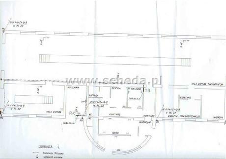 Fabryka, zakład na sprzedaż - Lipicze, Kłomnice, Częstochowski, 480 m², 820 000 PLN, NET-SCH-BS-2511