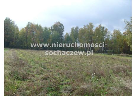 Działka na sprzedaż - Brzozów A, Iłów, Sochaczewski, 16 200 m², 324 000 PLN, NET-ANS-GS-196