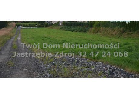 Działka na sprzedaż - Świerklany, Rybnicki, 700 m², 58 800 PLN, NET-TDM-GS-37