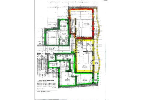 Biuro do wynajęcia - Rynek, Ul. Sienkiewicza, Wałbrzych, 220,98 m², 6630 PLN, NET-3/TMP/OLW