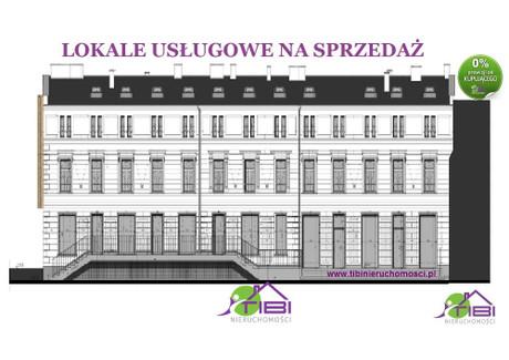 Komercyjne na sprzedaż - Strzelce Opolskie, Strzelecki, 81,04 m², 445 720 PLN, NET-TBI-LS-82