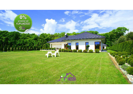 Dom na sprzedaż - Kędzierzyn-Koźle, Kędzierzyńsko-Kozielski, 290 m², 1 350 000 PLN, NET-TBI-DS-244