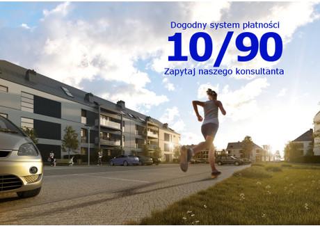 Mieszkanie na sprzedaż - Białołęka, Warszawa, 55,93 m², 357 672 PLN, NET-3061-LY/B4/108