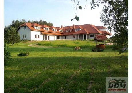 Dom na sprzedaż - Wymój, Stawiguda, Olsztyński, 764,73 m², 1 890 000 PLN, NET-4120
