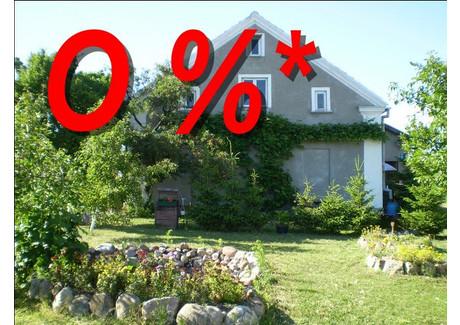 Dom na sprzedaż - - Las, Jezioro, Gm. Jeziorany, 140 m², 220 000 PLN, NET-13154/176