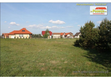 Działka na sprzedaż - Gen.Kutrzeby Ostróda, Ostródzki (pow.), 2395 m², 179 000 PLN, NET-13231/1296.1