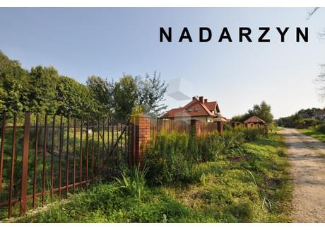 Działka na sprzedaż - Nadarzyn, Pruszkowski, 2552 m², 315 000 PLN, NET-967/1807/OGS
