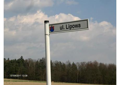 Działka na sprzedaż - Nogawczyce, Ujazd, 20 710 m², 399 000 PLN, NET-ZUR-GS-264