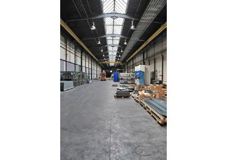 Fabryka, zakład na sprzedaż - Katowice, Katowice M., 21 500 m², 32 000 000 PLN, NET-ZUR-BS-1733