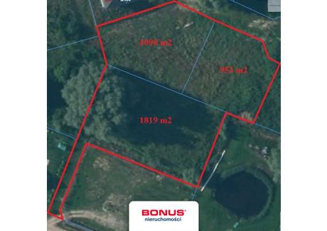 Działka na sprzedaż - Dołuje, Dobra (szczecińska), Policki, 1819 m², 214 642 PLN, NET-BON20061