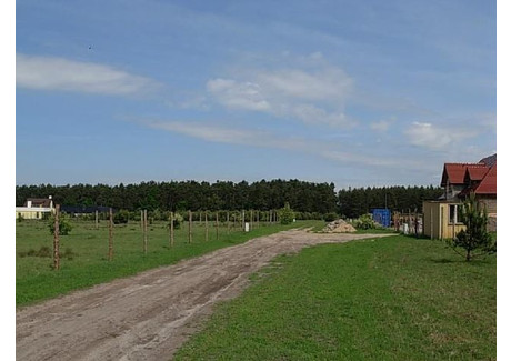 Działka na sprzedaż - Rurzyca, Goleniów, Goleniowski, 2654 m², 252 130 PLN, NET-SCNS1565