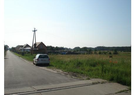 Działka na sprzedaż - Uniemyśl, Police, Policki, 1000 m², 100 000 PLN, NET-SCNS2479