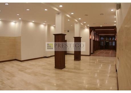 Komercyjne na sprzedaż - al. Niepodległości Szczecin, 585 m², 3 900 000 PLN, NET-PRE20172