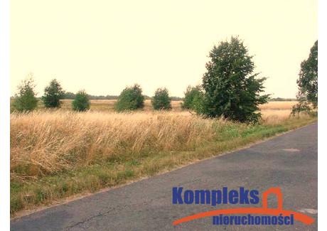 Działka na sprzedaż - Barlinek, Myśliborski, 1001 m², 35 000 PLN, NET-KOM22127