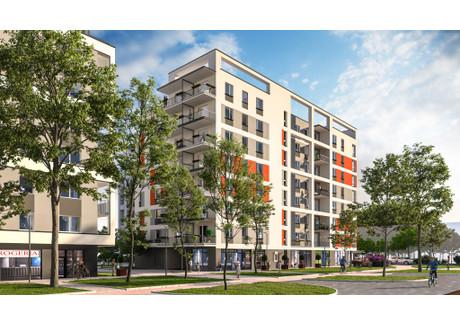 Mieszkanie na sprzedaż - ul. Posag 7 Panien 16 Ursus, Warszawa, 41,93 m², inf. u dewelopera, NET-NU-Impression-LM-4F223
