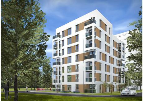Apartamenty Mokotów ul. Modzelewskiego Warszawa | Oferty.net