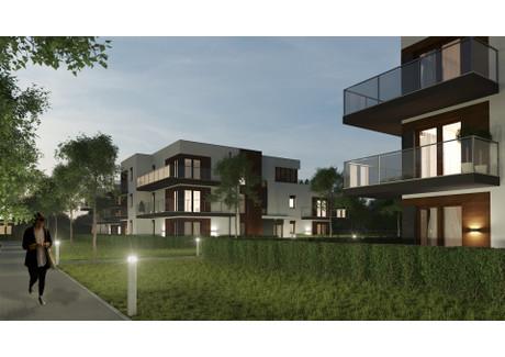 Mieszkanie na sprzedaż - ul. Kamieniak Nałęczów, puławski, 57,09 m², inf. u dewelopera, NET-B8.M-03