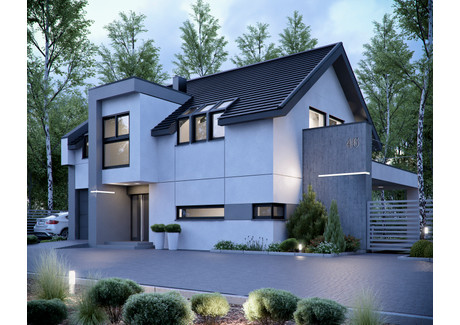 MODERN RESIDENCE ul. Jurajska Zabierzów | Oferty.net