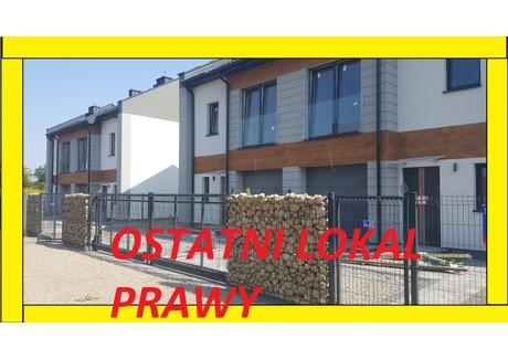 Domy w Kobyłce ul. Jana Nowaka-Jeziorańskiego wołomiński | Oferty.net