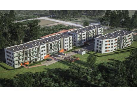 Mieszkanie na sprzedaż - ul Adama Mickiewicza Pruszków, pruszkowski, 39,36 m², inf. u dewelopera, NET-F-8