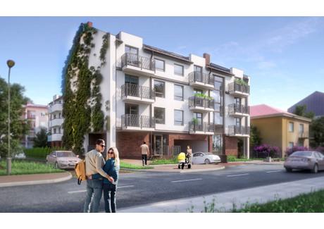 Mieszkanie na sprzedaż - Słonimska Bojary, Białystok, 56,97 m², 358 911 PLN, NET-15
