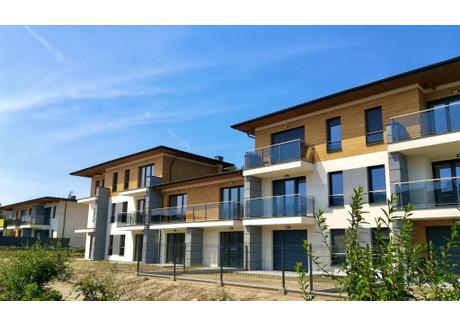 Mieszkanie na sprzedaż - ul. Gruntowa Niedobczyce, Rybnik, 78,19 m², inf. u dewelopera, NET-I5