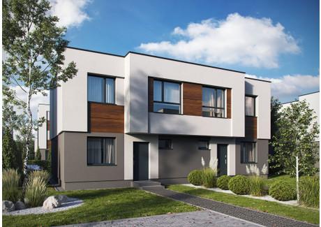 Dom na sprzedaż - Działkowa 74 Józefosław, Piaseczno, 93,98 m², 647 000 PLN, NET-JE1