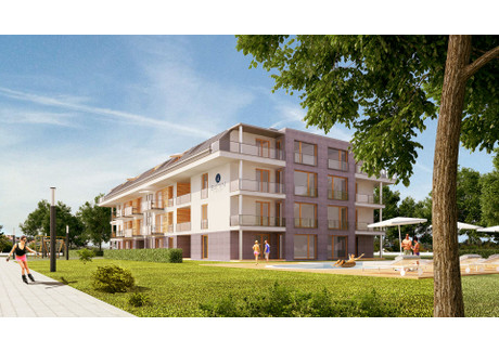 Baltin Resort ul. Marynarska 4 Mielno | Oferty.net
