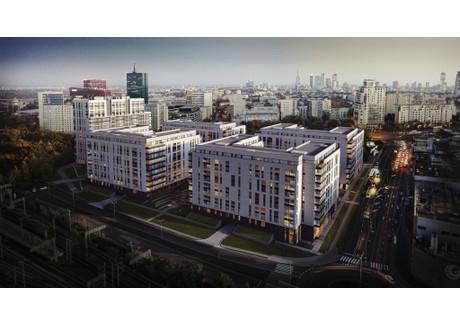 Central Garden Apartments ul. Słomińskiego Warszawa | Oferty.net