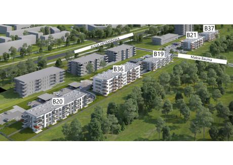 Mieszkania Hetmańska ul. Maksa Bauma Łódź | Oferty.net