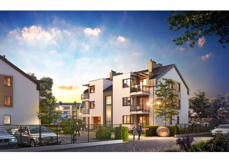 Mieszkanie na sprzedaż - ul. Sadowa Zielona Gróra, Przytok, Zabór, 38,16 m², 171 720 PLN, NET-B9