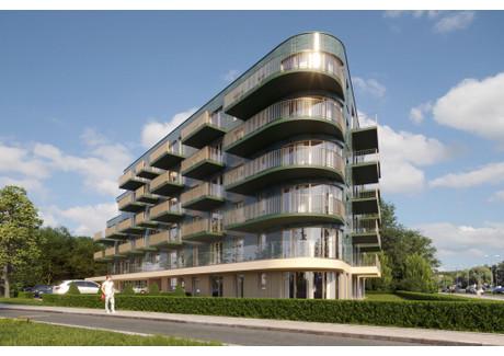 Mieszkanie na sprzedaż - ul. Świtezianki 2 Grzegórzki, Kraków, 64,38 m², inf. u dewelopera, NET-SW-A.00.02