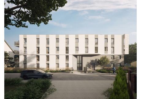 Mieszkanie na sprzedaż - ul. Rybnicka 55 Księże Małe, Wrocław, 30,12 m², 275 598 PLN, NET-2_09