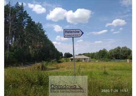 Działka na sprzedaż - Helenów, Gostynin, Gostyniński, 7300 m², 146 000 PLN, NET-1261/3482/OGS