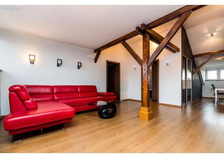 Mieszkanie do wynajęcia - Wawrzyńca, św. Kazimierz, Stare Miasto, Kraków, 150 m², 2700 PLN, NET-1787