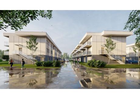 HSD Inwestycje - ul. Pękowicka/Paszkowskiego ul. Pękowicka Kraków | Oferty.net
