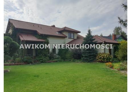 Dom na sprzedaż - Leszno, Warszawski Zachodni, 320 m², 1 690 000 PLN, NET-AKM-DS-53569